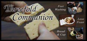 Friendship GBC Three-Fold Communion 2021